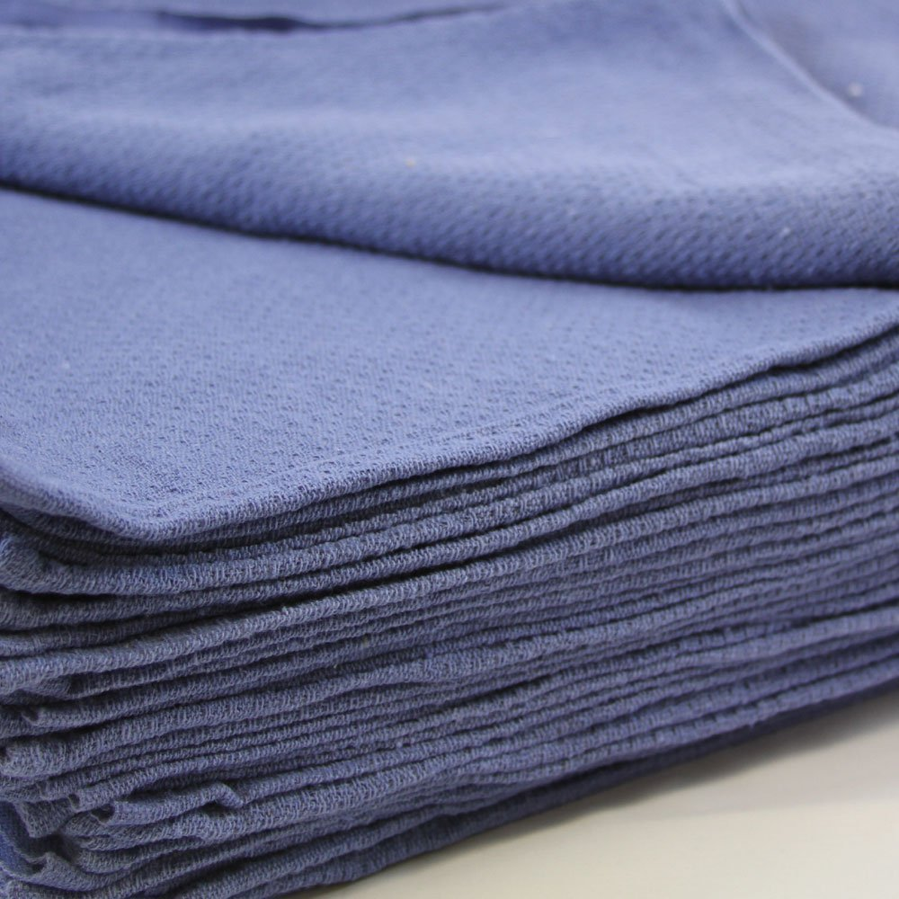 Huck Surgical Towels: Janitorial
